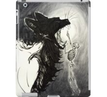 The Cave iPad Case/Skin