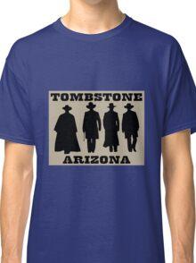 Tombstone Arizona Classic T-Shirt