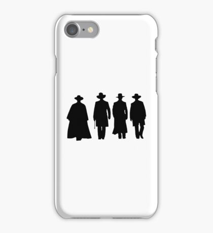 Tombstone iPhone Case/Skin