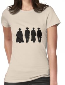 Tombstone Womens Fitted T-Shirt