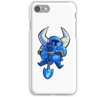 Shovel Knight iPhone Case/Skin