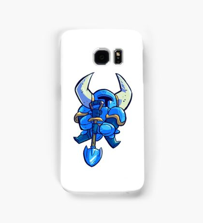 Shovel Knight Samsung Galaxy Case/Skin