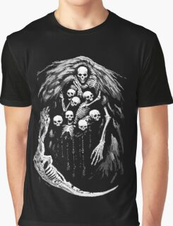Cloak of Darkness Graphic T-Shirt