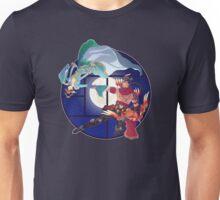 Chang'Yi - Hou Yi & Chang'e Unisex T-Shirt