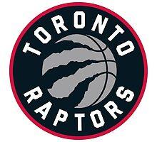 Toronto Raptors by armaansidhu