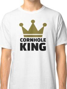 Cornhole king Classic T-Shirt