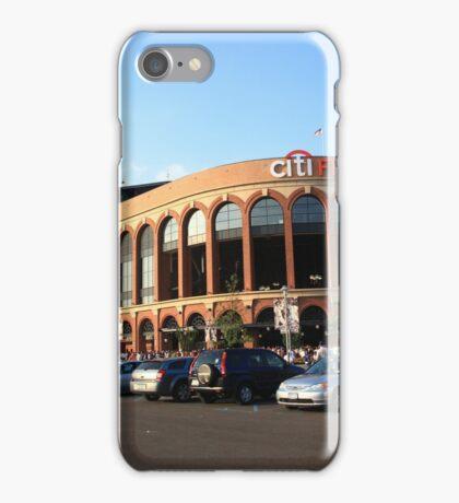 Citi Field - New York Mets iPhone Case/Skin