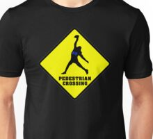 Doug Baldwin - Pedestrian Crossing Unisex T-Shirt