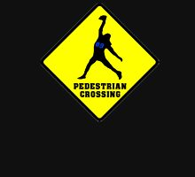 Doug Baldwin - Pedestrian Crossing Unisex T-Shirt