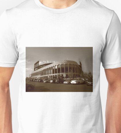 Citi Field - New York Mets Unisex T-Shirt