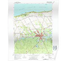 New York NY Riverhead 136078 1956 24000 Poster