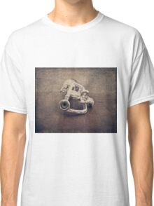 Will You Blow Your Horn Classic T-Shirt