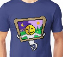 Artsy Ghost - Mother 3 Unisex T-Shirt