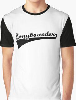 Longboarder Graphic T-Shirt