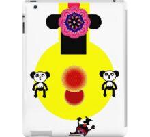 Osamu Sato - Digital Art iPad Case/Skin