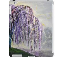 Magic Willow iPad Case/Skin