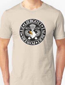 Band of Brothers Crest Unisex T-Shirt