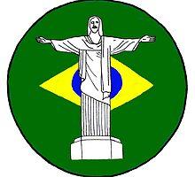 BRAZIL by georgiamason