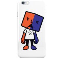 VLKA F(X) 1st concert dimension 4 iPhone Case/Skin