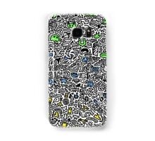 Monsters! Samsung Galaxy Case/Skin