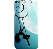 Above The World As It Sleeps iPhone Case/Skin