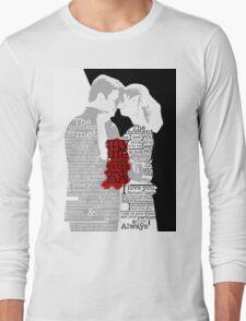 Yin Needs Yang 2.0 Long Sleeve T-Shirt