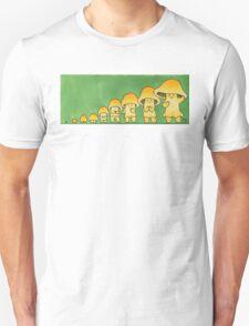 Mushroom Growth T-Shirt