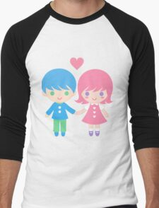Girl and Boy T-Shirt