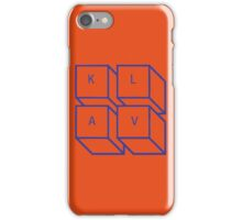 VLKA F(X) 2 iPhone Case/Skin