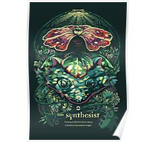 Green: The Synthesist Poster