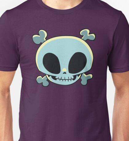 Jolly Skull Unisex T-Shirt