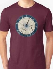 Timey Lordy Unisex T-Shirt