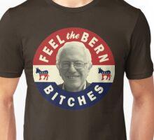 Feel the Bern - Bernie Sanders 2016 Unisex T-Shirt