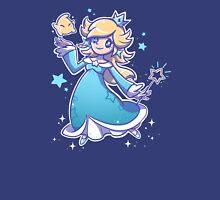 Star Goddess Womens Fitted T-Shirt