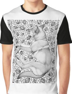 Dingo Dreaming Graphic T-Shirt