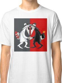 spy Classic T-Shirt