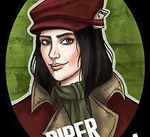 Piper by maddisonlea