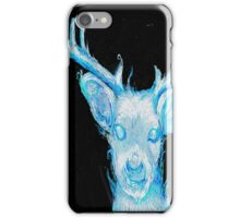 Hold the Darkness at Bay iPhone Case/Skin
