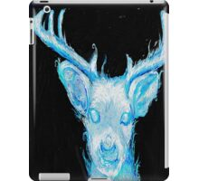 Hold the Darkness at Bay iPad Case/Skin