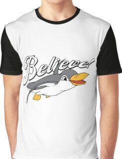 Believe! Graphic T-Shirt