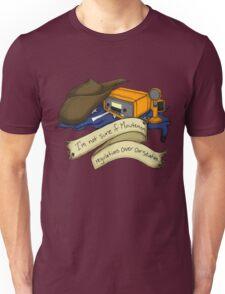 Preston - Romanced Unisex T-Shirt
