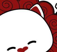 Hopeless Romanticore Sticker