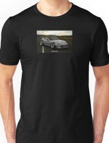 Miata mx5 2016 Unisex T-Shirt