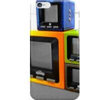 Square Generation iPhone Case/Skin