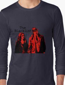 Red & Liz  Long Sleeve T-Shirt