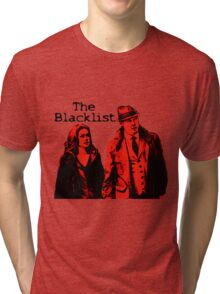 Red & Liz  Tri-blend T-Shirt