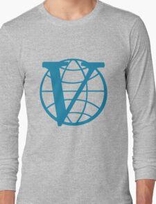 Venture Industries Long Sleeve T-Shirt