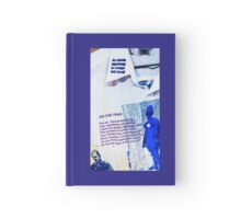 On The Train 02 Hardcover Journal