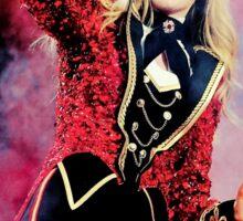 Taylor RED era  Sticker