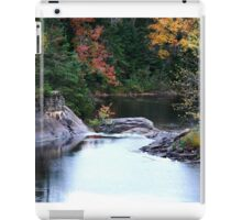 Haliburton, Ontario iPad Case/Skin